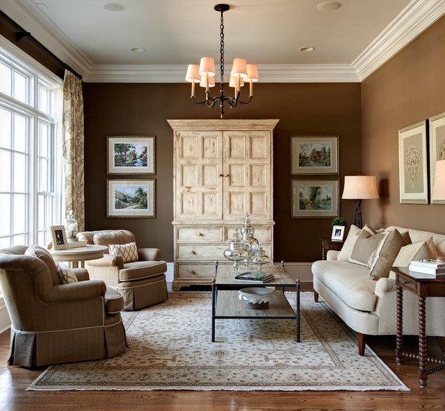 Дизайн гостиной - фото ремонта, отделки, оформления   Интерьерные штучки
