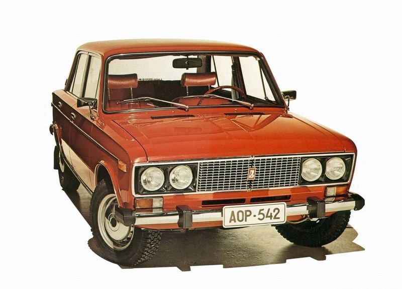 Блог пользователя Andruha42RUS на DRIVE2. Первый автомобиль ВАЗ-2106 сошел с III линии главного конвейера 21 февраля 1976 г. Когда в Тольятти освоили производство модели ВАЗ-2106 (Lada 1600), которая была переработана для отечественных условий эксплуатации из FIAT 124 Speciale образца 1972 года, никто не мог и предположить, что именно она с…