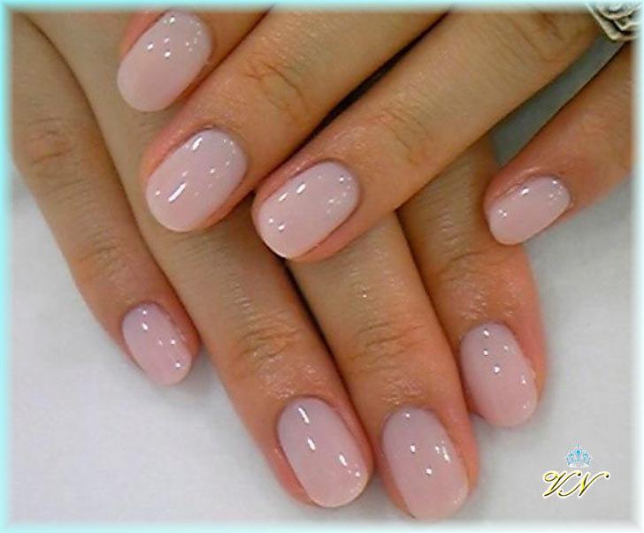 картинки шеллак на короткие ногти
