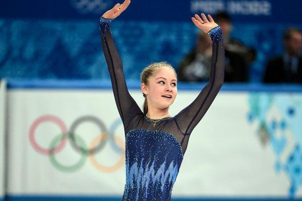 фигурное катание женщины олимпийские чемпионки