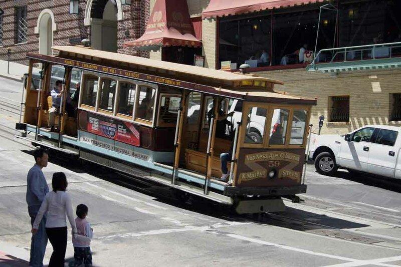 Рзновидности трамваев