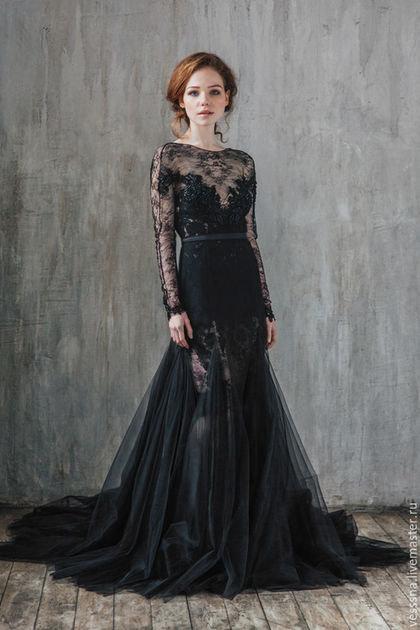 fd0191c40b2 Свадебное платье Black Star » — карточка пользователя Lyden-F в ...