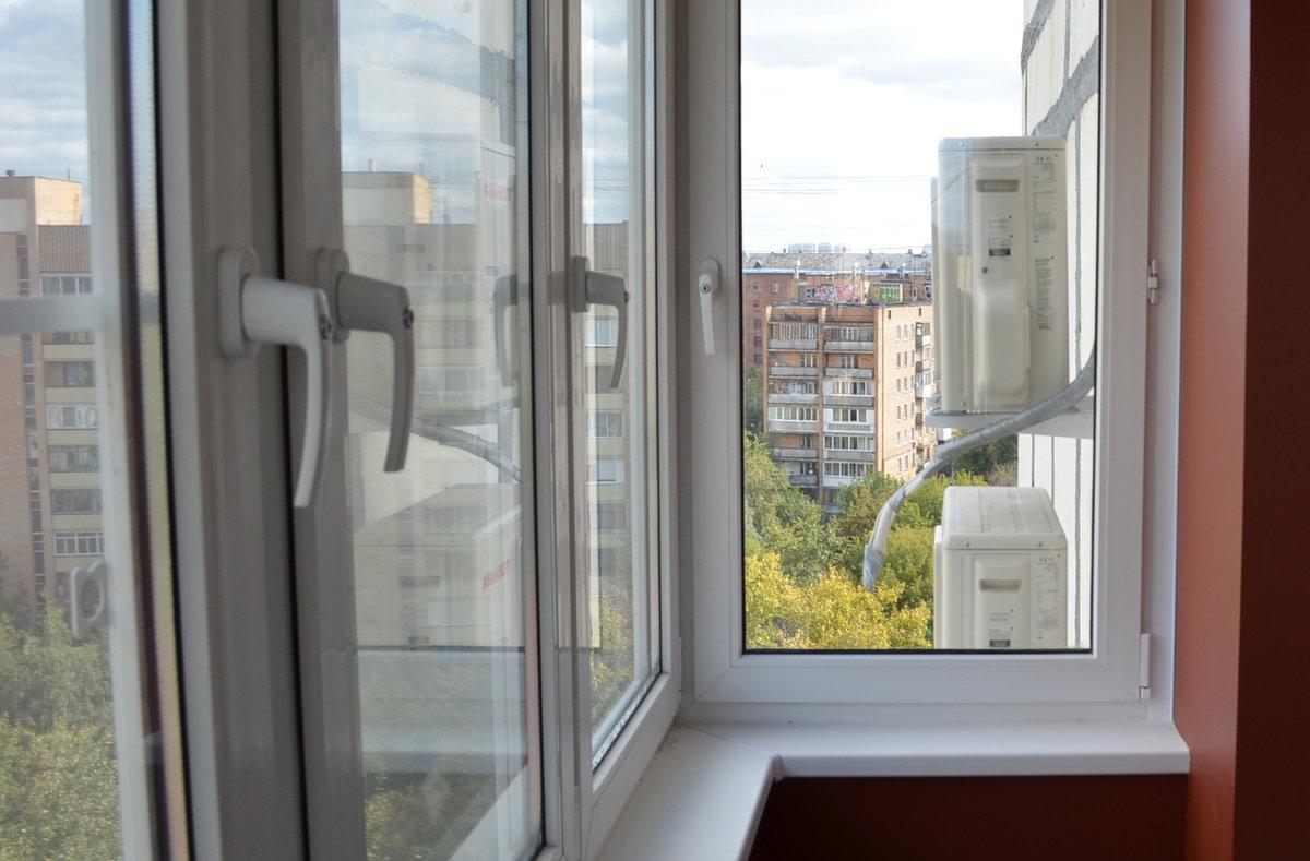 Особенности остекления балконов в домах типа - хрущевка. при.