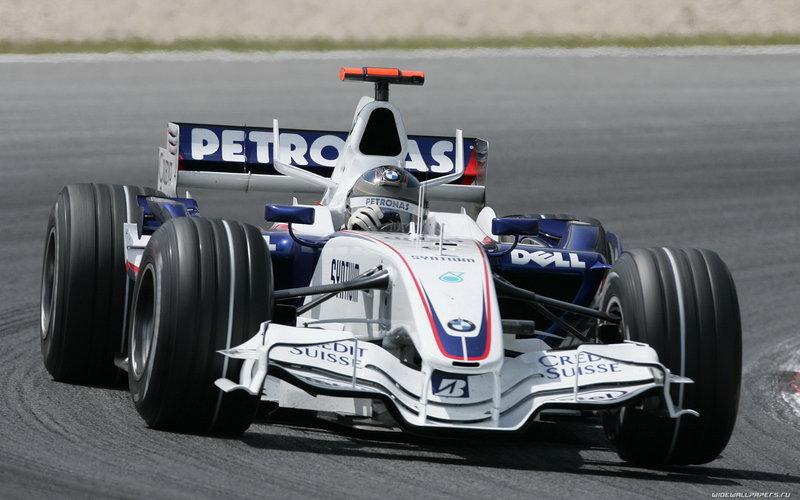 Формула 1, машины