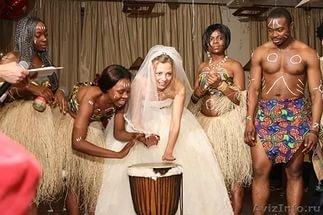 Топ 10 Самые необычные сексуальные традиции народов мира