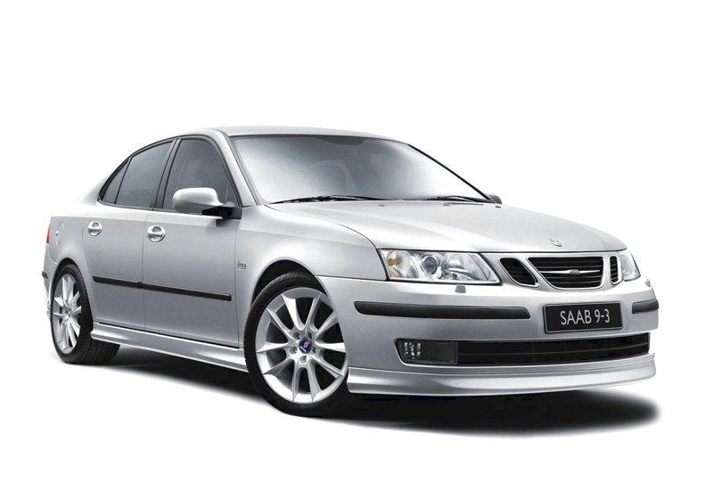Saab 9-3 2.0 Sport Sedan