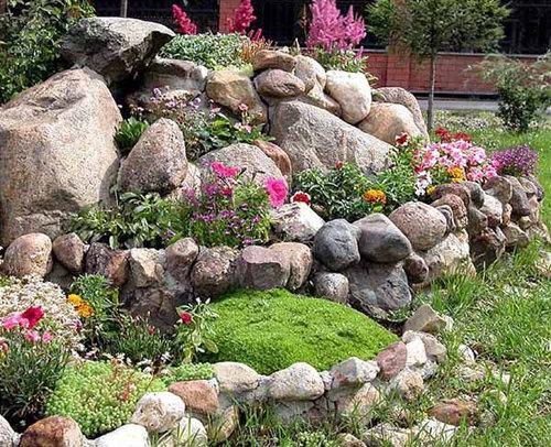 знаки камни крашаные для сада нас можете заказать
