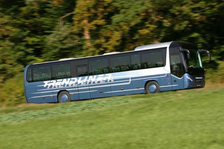 Neoplan Trendliner UC