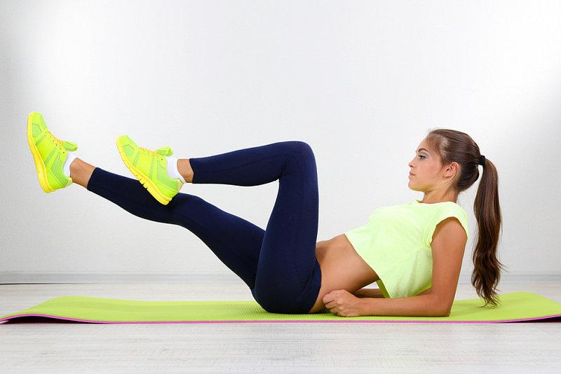фитнесс для быстрого похудения