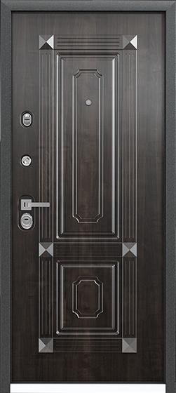 Металлическая входная дверь Torex Professor 4 02 PP. В наличии от 56 497 рублей. Звоните: ☎ 8 800 100 45 05. Гарантия до 7 лет!