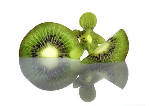 Искусство резьбы по фруктам и овощам - Пятница.ком