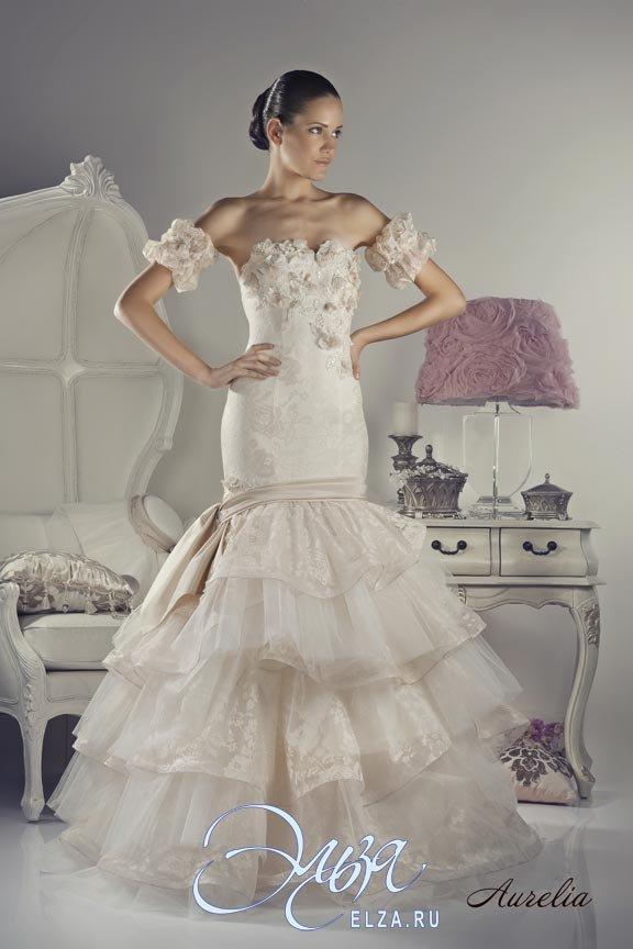 Свадебные Платья В Москве Где Купить