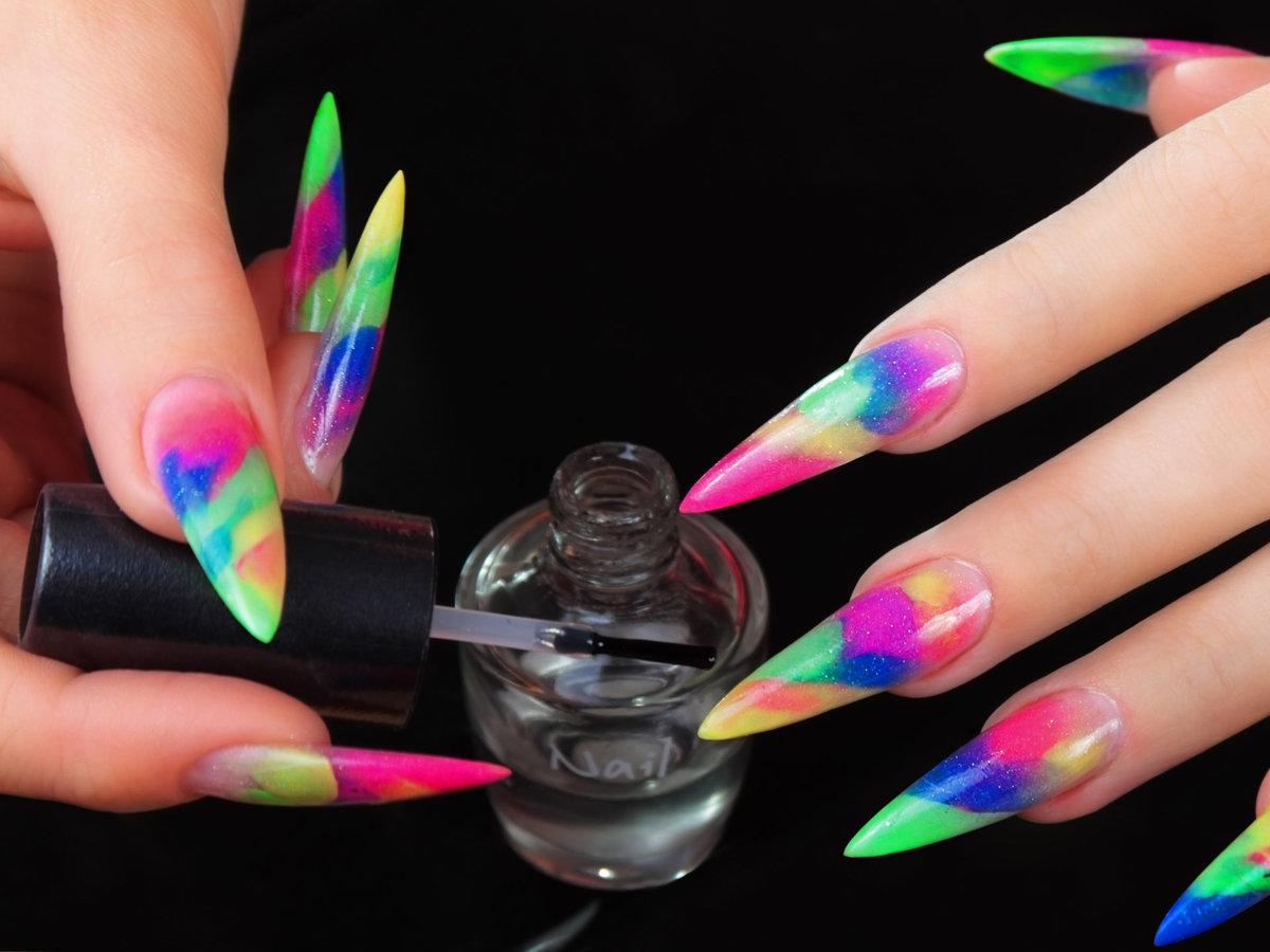 насос удаляет наращивание ногтей радуга фото никогда сожалей