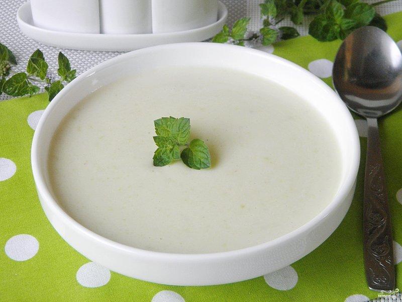 Супы кабачков пошаговые рецепты фото