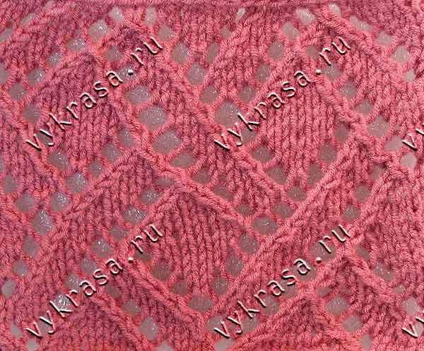 Подборка схем с расширением для вязания юбок крючком