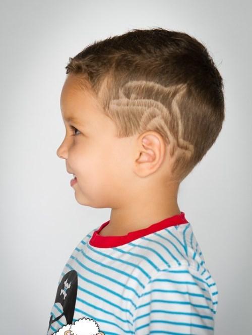 Самые модные детские прически для мальчиков: фото стрижек для мальчиков разного возраста картинки