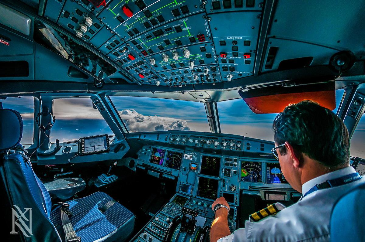груди фото в кабине пилота стоит забывать