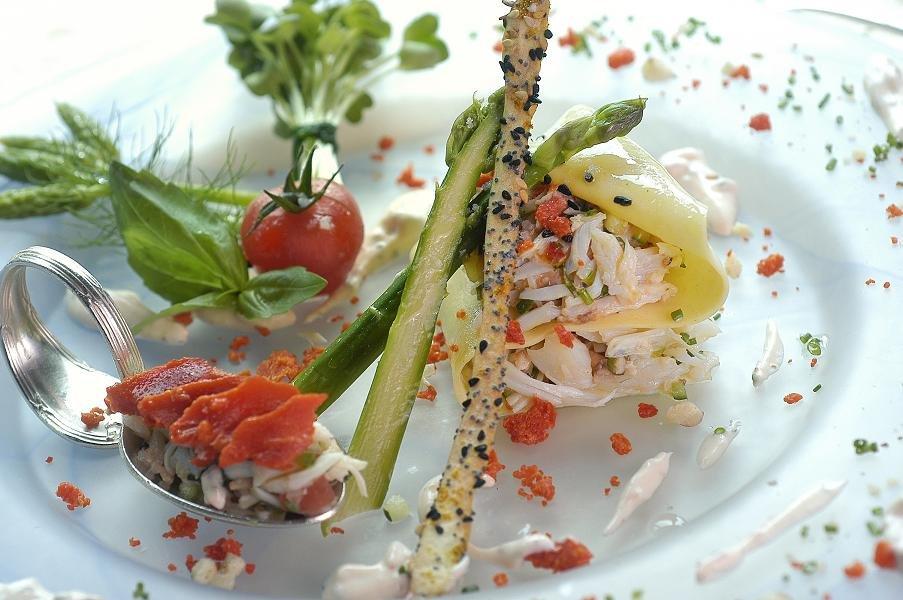 гастрономические шедевры французской кухни фото вот