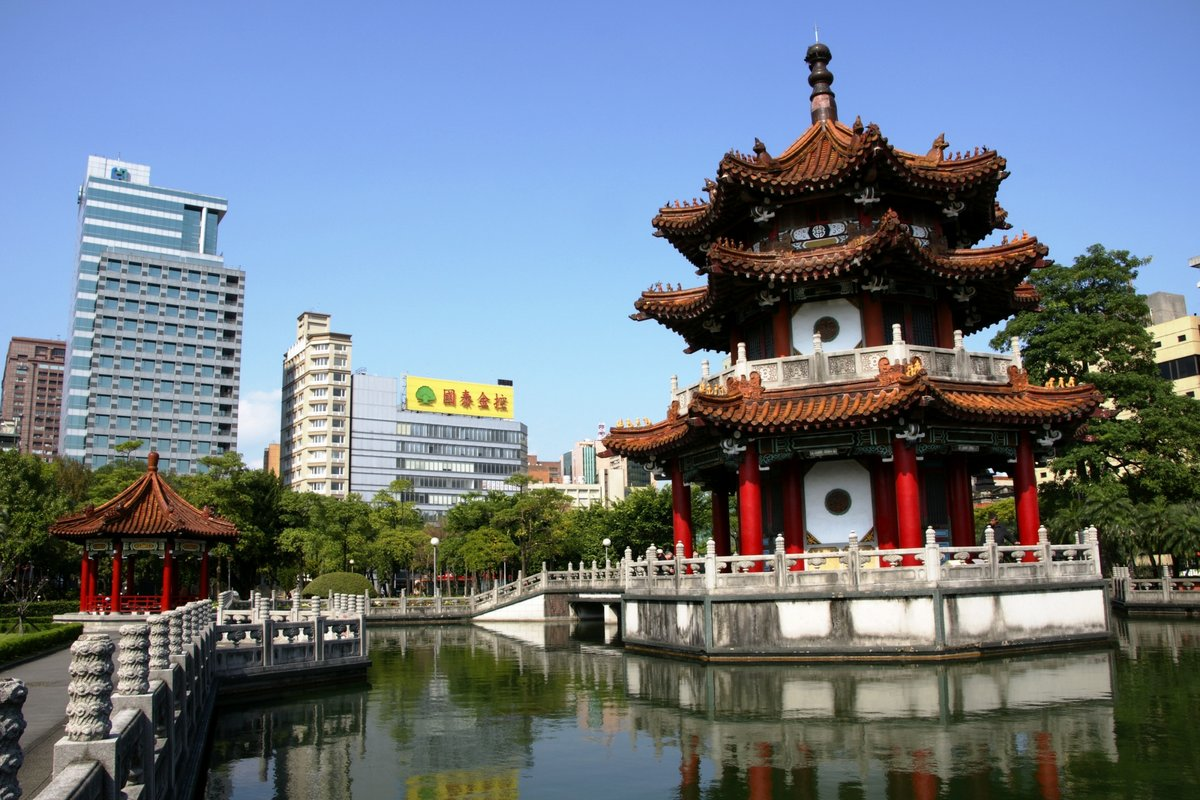 Картинка с китая