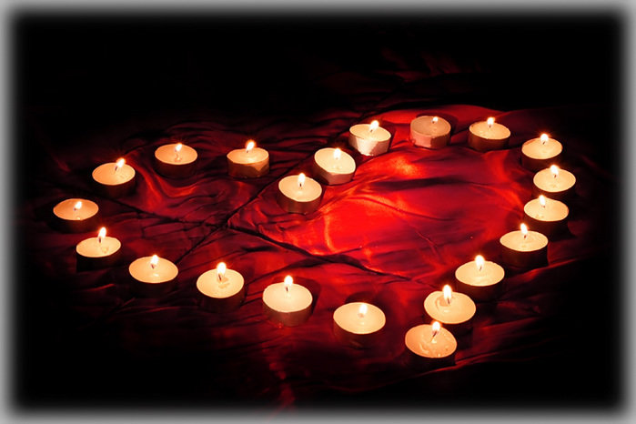 любовный приворот на день св валентина