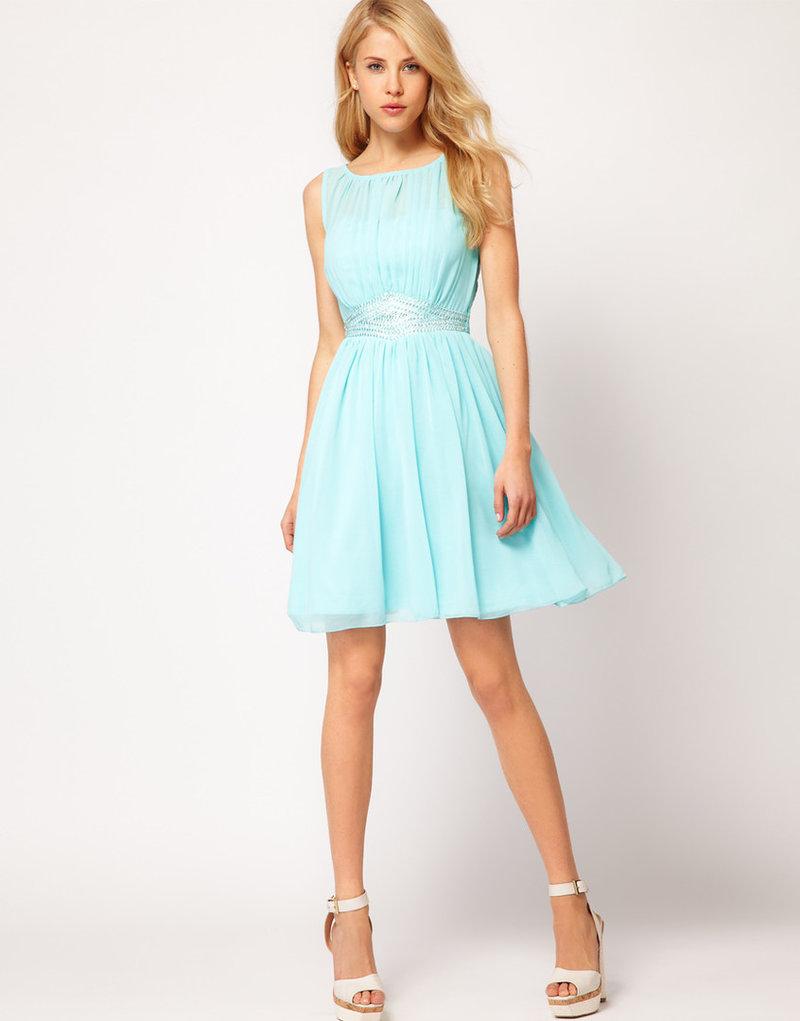 летнее платье фото