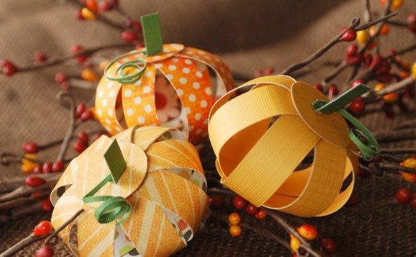 ним относятся декор для осеннего праздника картошка