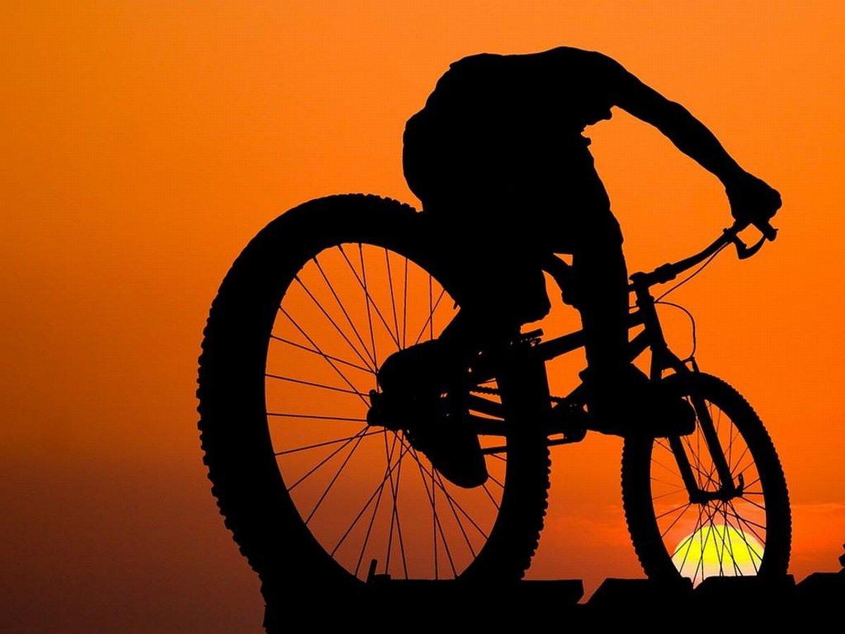 Рождением сына, крутые картинки с велосипедами