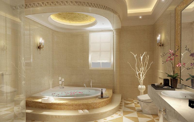 Идеи ванной комнаты