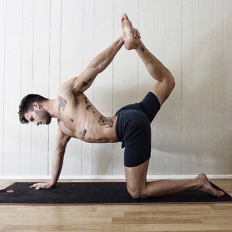 Рассказываем о новом веянии в мире йоги.