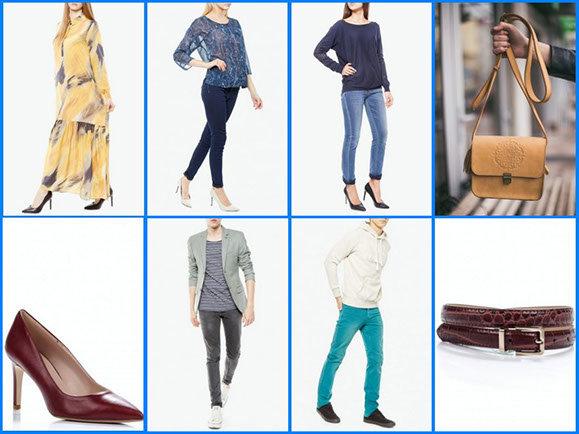 OYY - женская, мужская одежда, обувь, аксессуары