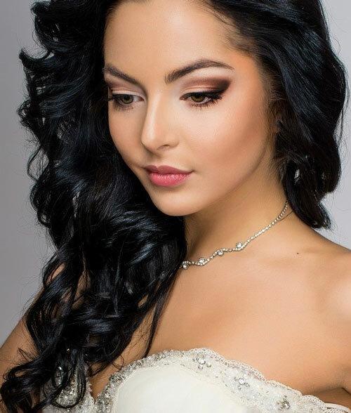 Яркий, стильный и модный свадебный макияж 2014-2015 превратит ваш образ в сказочный и неповторимый! В статье указаны советы, тенденции свадебного мейк-апа и предоставлены фото.