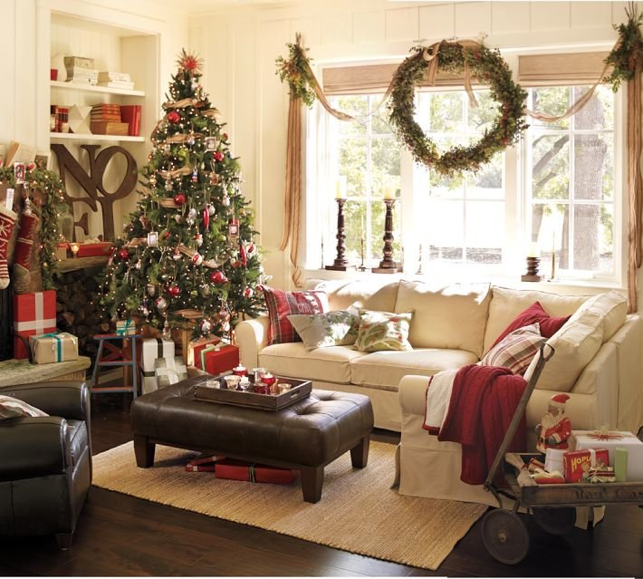 Новогодние елки из макарон фото фото