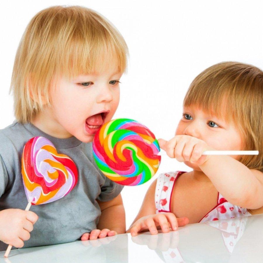 Картинки с конфетами смешные для детей