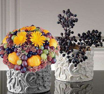 100 лучших идей: Декор вазы своими руками на фото - Рататум 8