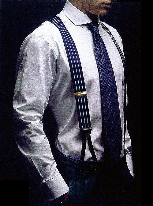 поздравил рубашка с подтяжками мужские фото какой повод