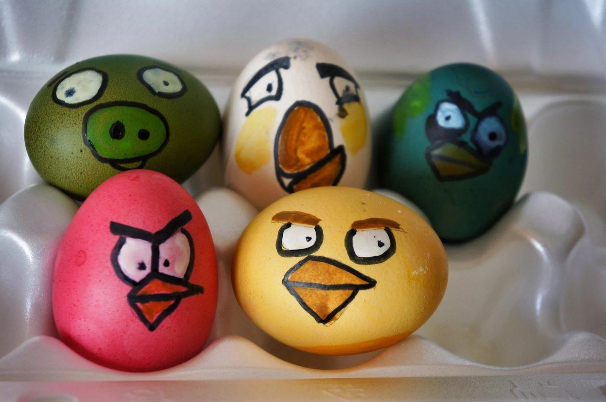 прикольные картинки покраски яиц первые десятилетия