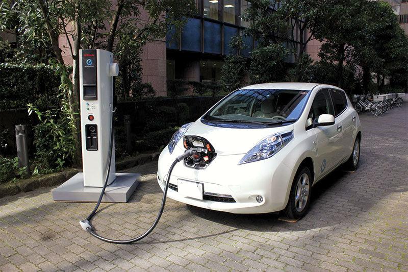 Современные модели электромобилей
