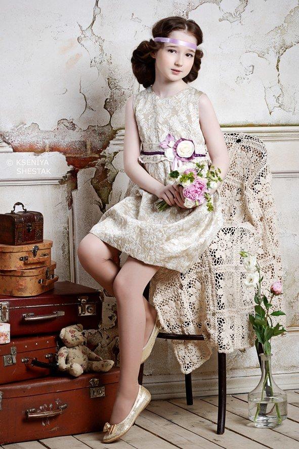 Фотосессия в москве недорого с одеждой винтаж