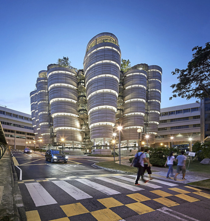 nanyang technological university the academic unit Unit operations i (ch2140) nanyang technological university academic year 14/15, 15/16 languages english native or bilingual proficiency chinese.