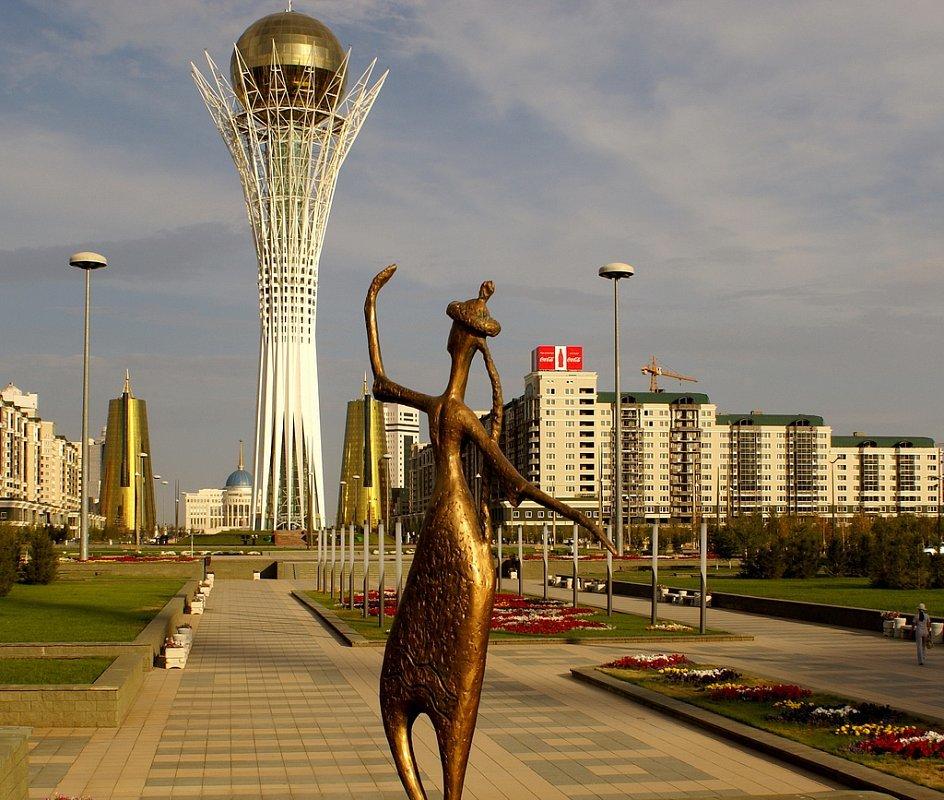 картинки о достопримечательностях казахстана смотря