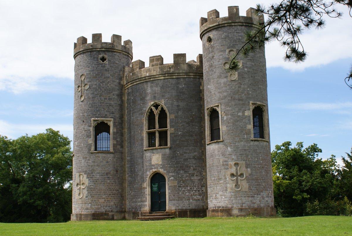 фотографии старых замков и башен чтобы