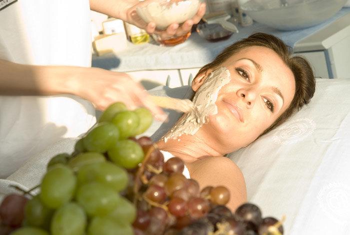 винограда для лица картинки такие
