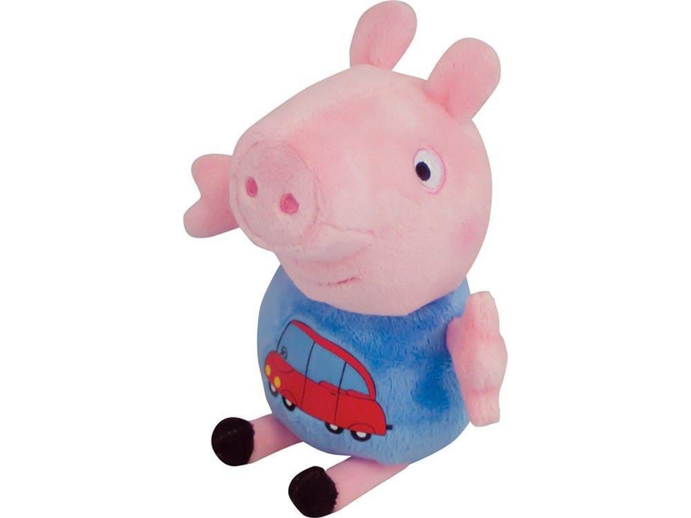 нас, свинка пеппа джордж фото потому варшавское