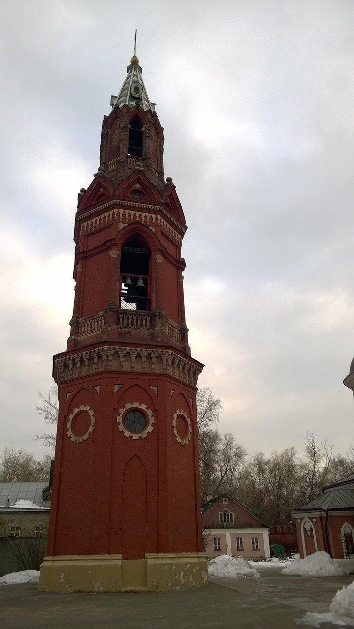 Преображенская свеча (Никольский монастырь)