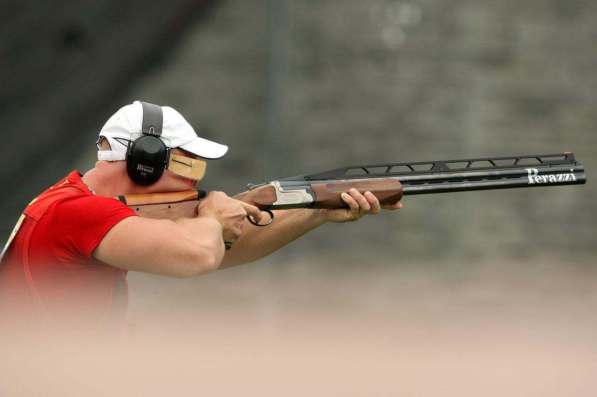 Стендовая стрельба - Центр спортивной подготовки Республики Татарстан