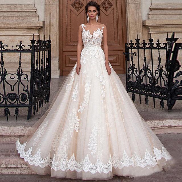 Купить свадебное платье из турции
