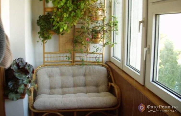 """Комфортный диванчик на балконе"""" - карточка пользователя алис."""