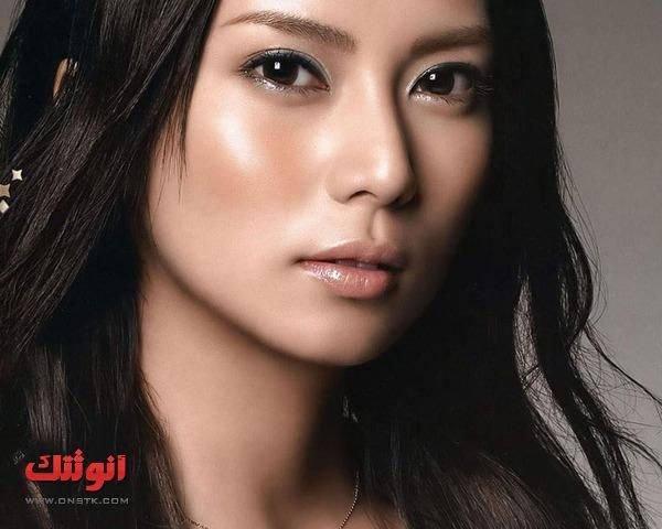 Корейский макияж фото.