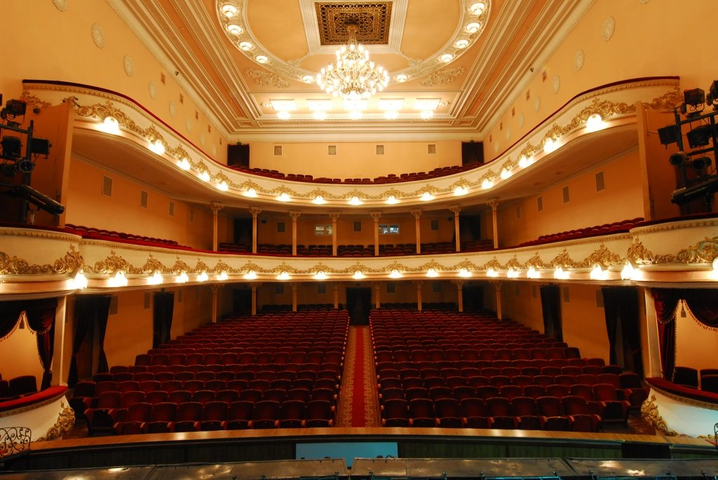 театр оперетты москва фото зала бригаде