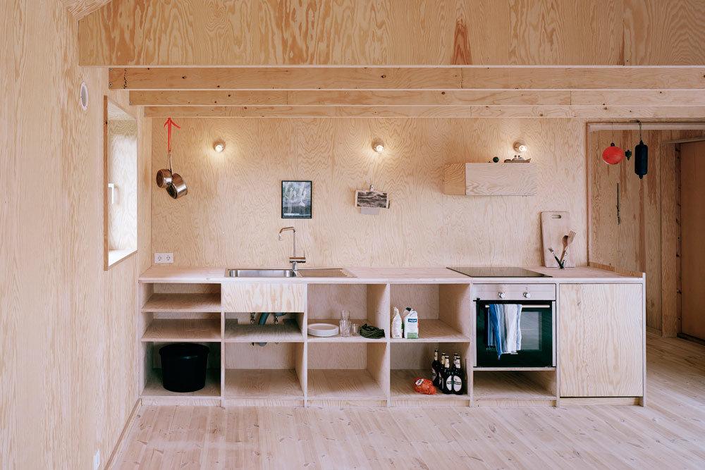Кухня своими руками идеи дизайна из фанеры